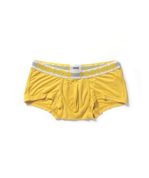 renoma(レノマ)/BASIC SHORT BOXER/1T602UH