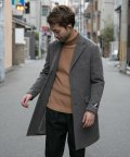 URBAN RESEARCH/PONTETORTO CHESTER COAT/002079295
