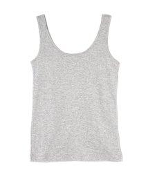 PROPORTION BODY DRESSING/《BLANCHIC》リブテレコタンク/002116303