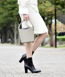 Spick & Span/ツィーディーニットタイトスカート◆/002119271