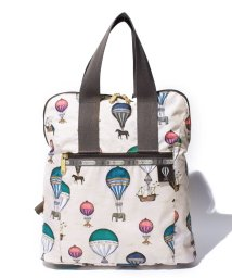 LeSportsac/EVERYDAY BACKPACK ラブイズインザエアー/LS0017842