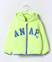 ANAP KIDS/中綿ダウンジャケット/002096024
