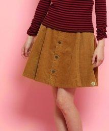 PINK-latte/フロントボタンスカート/002122788