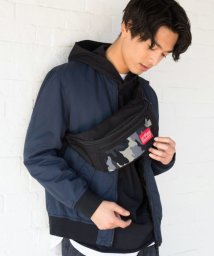 green label relaxing/別注 [マンハッタンポーテージ] BC MANHATTAN PORTAGE*GLR NP/CDR WEST ボディバッグ/002125179