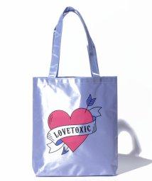 Lovetoxic/A4390トートBAG/002119543