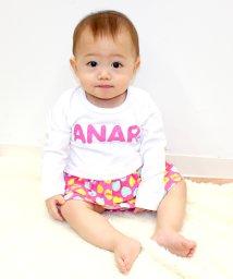 ANAP KIDS/スカート付ロンパース/002122829