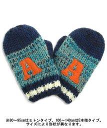 ampersand / F.O.KIDS MART/Boy's手袋/002124292