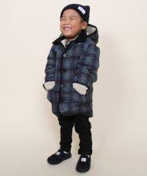 coen/【coen kids】キルティングジャケット(100~150cm)/002130569
