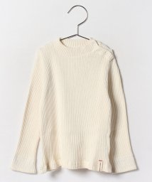 SENSE OF WONDER/テレコハイネックTシャツ/002126077
