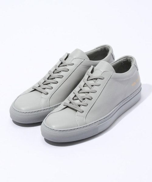 TOMORROWLAND GOODS(TOMORROWLAND GOODS)/COMMON PROJECTS Achilles Low スニーカー/65015201005