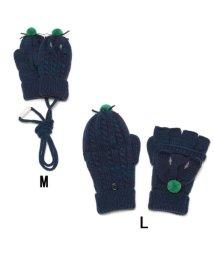 kladskap/やらかしニット手袋/002128381