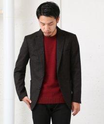 URBAN RESEARCH/【WAREHOUSE】ネップウールジャケット/002131361