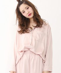 NICE CLAUP OUTLET/【one after another】Dreamyシャツ/002144761