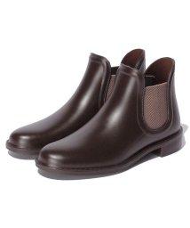 Shoes in Closet/サイドゴア レインブーツ/002135406