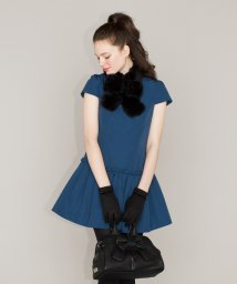 To b. by agnes b./【To.b by agnes.b】 WH64 ROBE/002139922