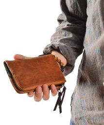 DEVICE/DEVICE gland 二つ折り財布/002139392