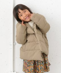 URBAN RESEARCH DOORS(Kids)/中綿 Wジャケット(KIDS)/002143853