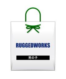 RUGGEDWORKS/【子供服】RUGGEDWORKS 2017 福袋 (男の子)/002149089