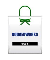 RUGGEDWORKS/【子供服】RUGGEDWORKS 2017 福袋 (女の子)/002149090