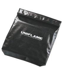 UNIFLAME/ユニフレーム/インスタントスモーカーケース/500004446