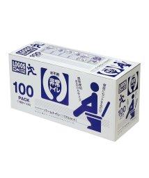 LOGOS/ロゴス/LLL パームトイレ 100パック/500004932