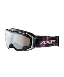 axe/アックス/GOGGLES AX700−WMD BK/500004981