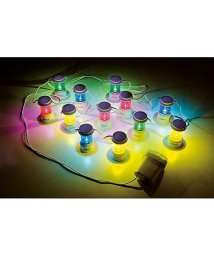COLEMAN/コールマン/キャンプ用品 LEDストリングフェスライト/500005627