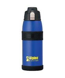Alpine DESIGN/アルパインデザイン/ジャグ・タンク ワンタッチダイレクトボトル 800ml/500006391
