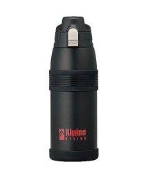Alpine DESIGN/アルパインデザイン/ジャグ・タンク ワンタッチダイレクトボトル 800ml/500006392