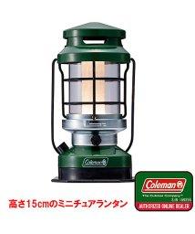 COLEMAN/コールマン/キャンプ用品 ノーススターミニチュアLEDランタン/500007044