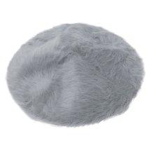 titivate/アンゴラ混ベレー帽/500008240