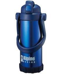 Alpine DESIGN/アルパインデザイン/ワンタッチ ダイレクトボトル 2L/500010051