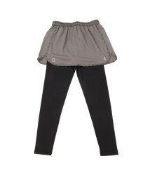 Number/ナンバー/レディス/SKIRT PANTS WITH TIGHTS/500011874