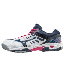 MIZUNO/ミズノ/レディス/WAVE EXCEED SS(W)OC/500013615