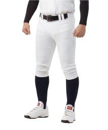 Rawlings/ローリングス/メンズ/ウルトラハイパー ベースボールパンツ ショートフィット/500013917