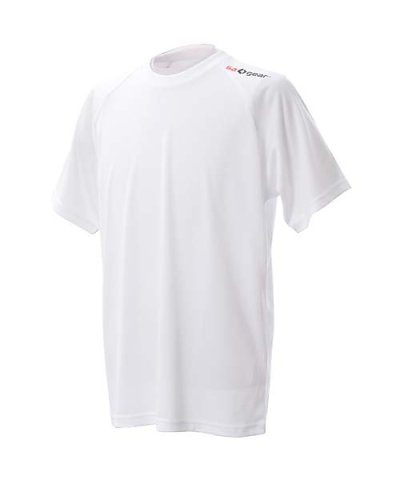 エスエーギア/半袖ワンポイントTシャツ