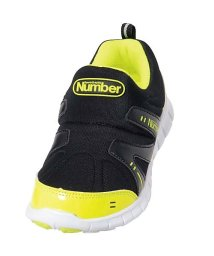 Number/ナンバー/キッズ/シューズ JR SHOES/500014633