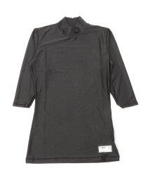 s.a.gear/エスエーギア/メンズ/ストレッチ七分袖アンダーシャツ 一/500017010