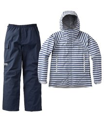 HELLY HANSEN/ヘリーハンセン/レディス/SCANDZA HELLY RAIN SUIT/500019140