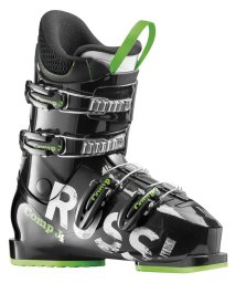 ROSSIGNOL/ロシニュール/キッズ/COMP J4 − BLACK/500023420