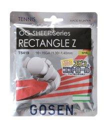 GOSEN/ゴーセン/RECTANGLE Z/500028498