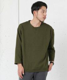 URBAN RESEARCH/【WAREHOUSE】メンズ/裏毛起毛Tシャツ/002147363