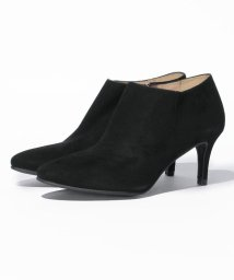 INTER-CHAUSSURES IMPORT/【INTER CHAUSSURES】アーモンドトゥブーティ/002147653