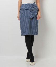 JUSGLITTY/デザインタイトスカート/500030487