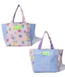 fafa/【NASTIA】REVERSIBLE BAG/500000206