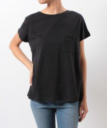 LEVI'S LADY/Levi's Made & Crafted-ポケットTシャツ/500000699