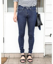 LEVI'S LADY/Levi's Made & Crafted EMPIRE/スキニー/11.5oz/ストレッチデニム/500001868