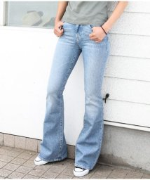 LEVI'S LADY/Levi's Made & Crafted-ハイライズフレアジーンズ/500001877