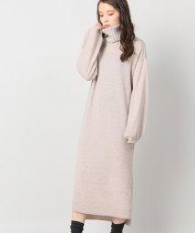 JOURNAL STANDARD/【A PIECE A PART /ア ピース ア パート】 Milagro knit Dress:ニットワンピース/500039140