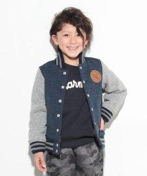KRIFF MAYER(Kids)/カットツイードスタジャン(110〜130cm)/500029393
